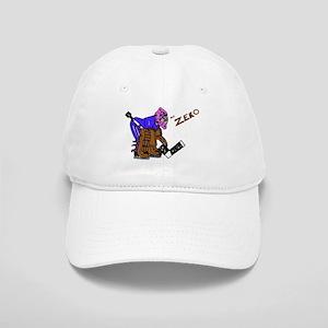 Ms. Zero Cap