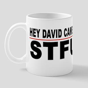 advcmnr Mug