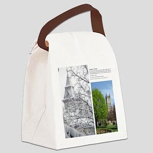 calendar_Stratford_1 Canvas Lunch Bag