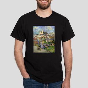 Garddanne - Paul Cezanne - c1885 T-Shirt