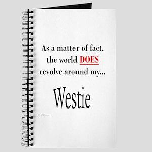 Westie World Journal