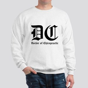 Doctor of Chiro Sweatshirt