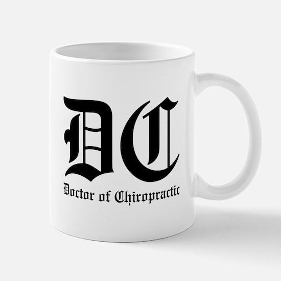 Doctor of Chiro Mug