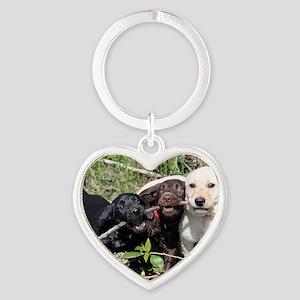 BEST CALENDAR PIC Heart Keychain