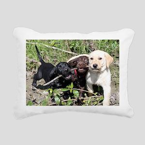 BEST CALENDAR PIC Rectangular Canvas Pillow