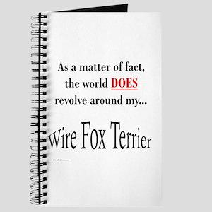Wire Fox World Journal