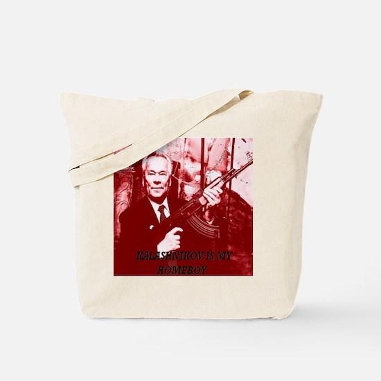 MRKHB Tote Bag