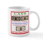 CASH Mug