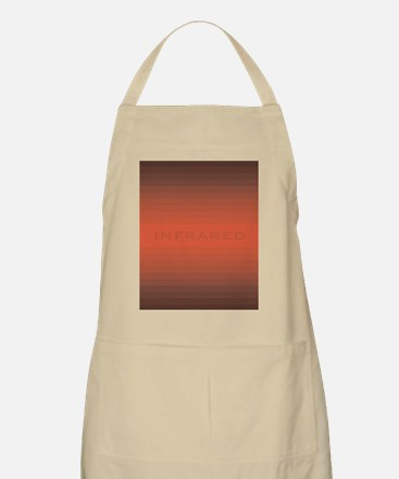 Infrared iph4 Apron