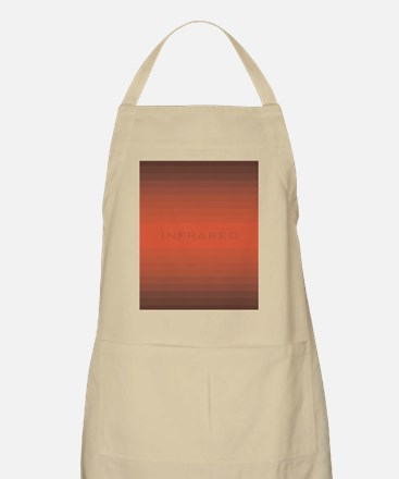 Infrared ppost Apron