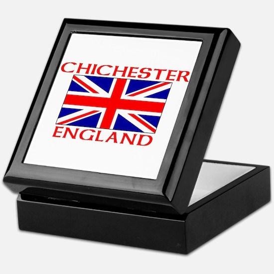 Cool Buckingham palace Keepsake Box