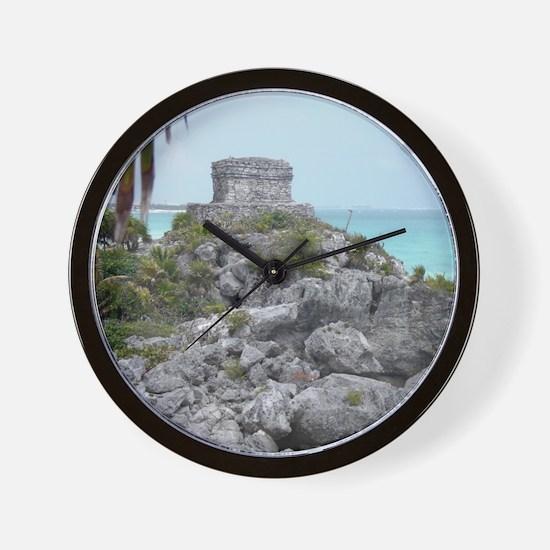 CIMG3177 Wall Clock