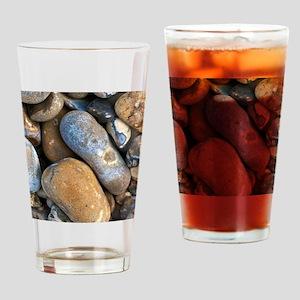 beachMP Drinking Glass