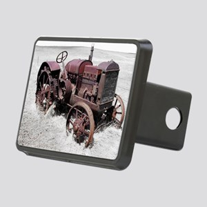 TRACTOR MP Rectangular Hitch Cover
