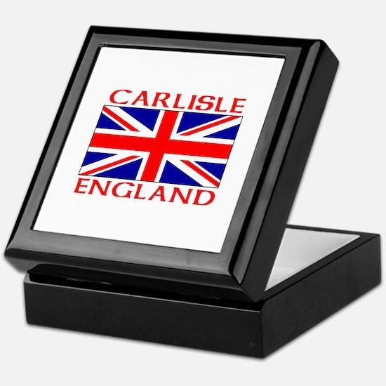 Funny Buckingham palace Keepsake Box