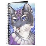 """""""Regal Tigress"""" Journal"""