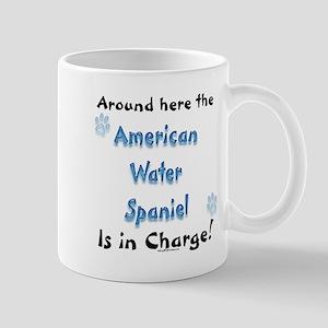 Water Spaniel Charge Mug