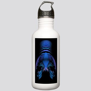 fractal-13075204330Ah  Stainless Water Bottle 1.0L
