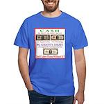 CASH Dark T-Shirt