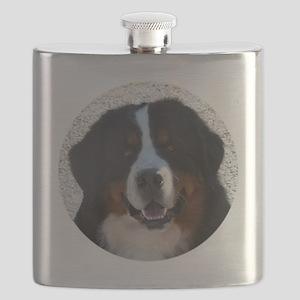 Handsome Berner Flask