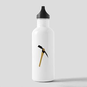 Pick Axe Water Bottle