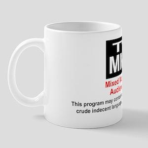 TVMMA Mug