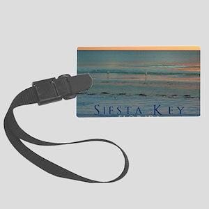 SKpostcard7magnet Large Luggage Tag