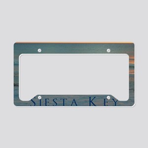 SKpostcard7magnet License Plate Holder
