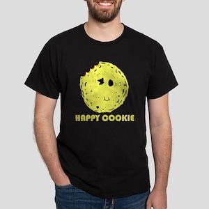 HAPPY COOKIE Dark T-Shirt