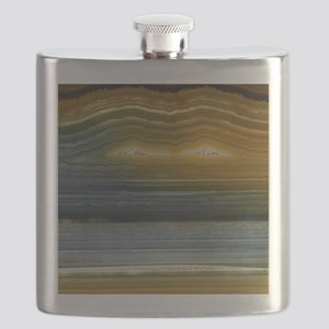 Agate-Mineral-iPad 2 Flask