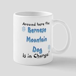 Bernese Charge Mug