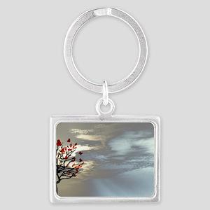 wallet mini_559_Serenity at Dus Landscape Keychain