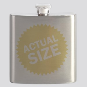 actualsize Flask