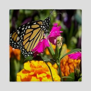 mbopm-suede pillow Queen Duvet