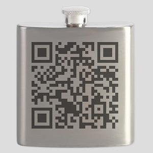 rickrollQR Flask