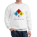 New Jersey State Flag Sweatshirt