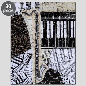 bass-clarinet-ornament Puzzle
