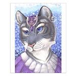 """Regal Tigress"" Poster"