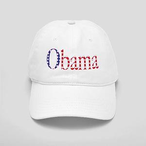 Obama1XLg Cap