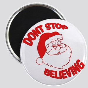 Dont Stop Believing Magnet