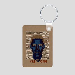 nook sleeve_557_Obama Yes  Aluminum Photo Keychain