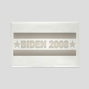 Joe Biden 2008 Rectangle Magnet