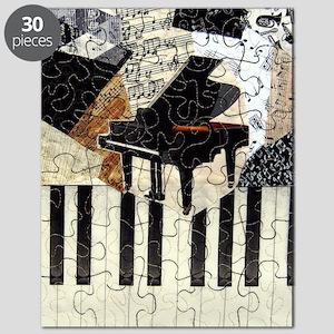 Piano9x8 Puzzle