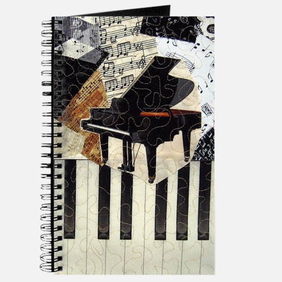 Piano9x7 Journal