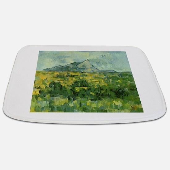 Mont Sainte-Victoire 2 - Paul Cezanne - c1904 Bath