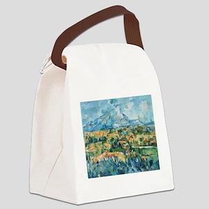 Montagne Sainte-Victoire - Paul Cezanne - c1904 Ca