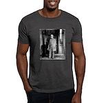 Lee protrait Dark T-Shirt