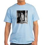 Lee protrait Light T-Shirt