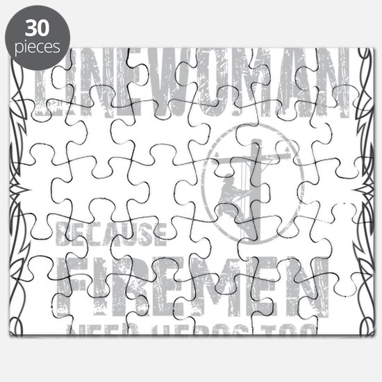 lineman because 4 Puzzle
