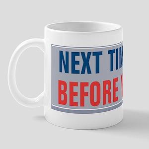GWR2-Next-CP Mug